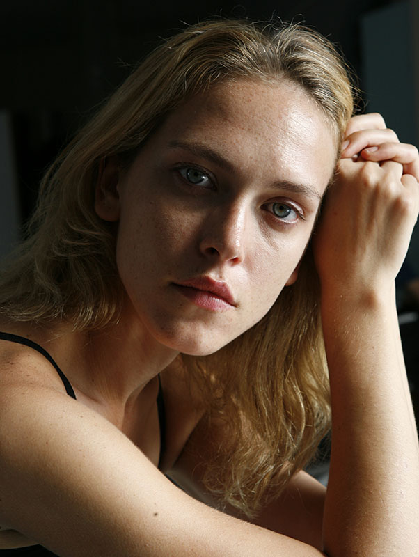 Яна гур актриса