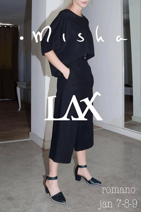 LAX // • m i s h a //