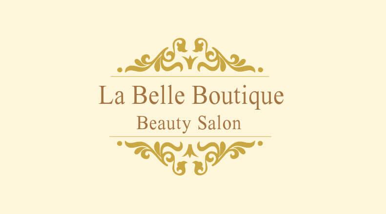 La Belle Boutique