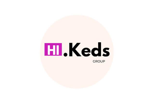 Hi.Keds