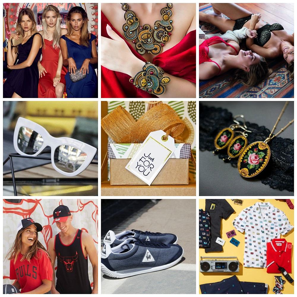8 идей для fashion-подарков на Рош ха-Шана