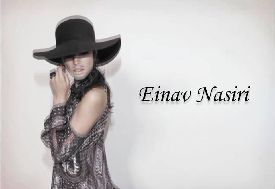 Einav Nasiri