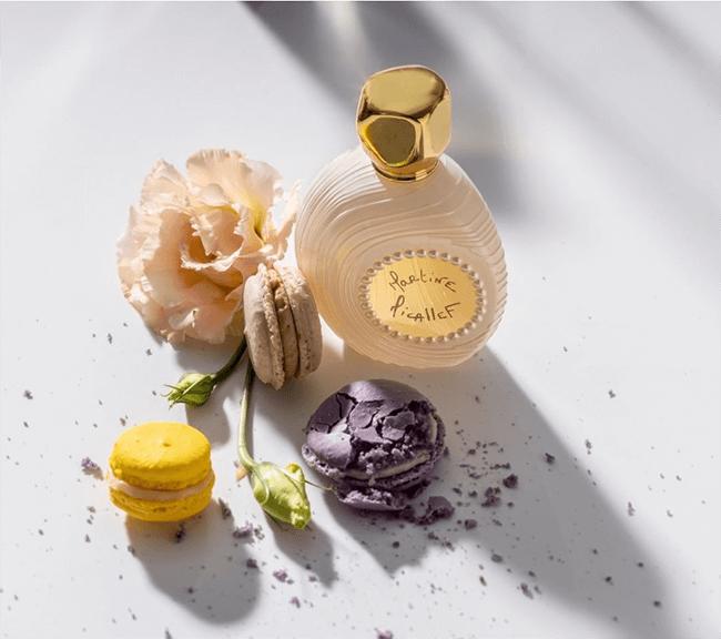 INDIVIDUAL Cabinet de parfums