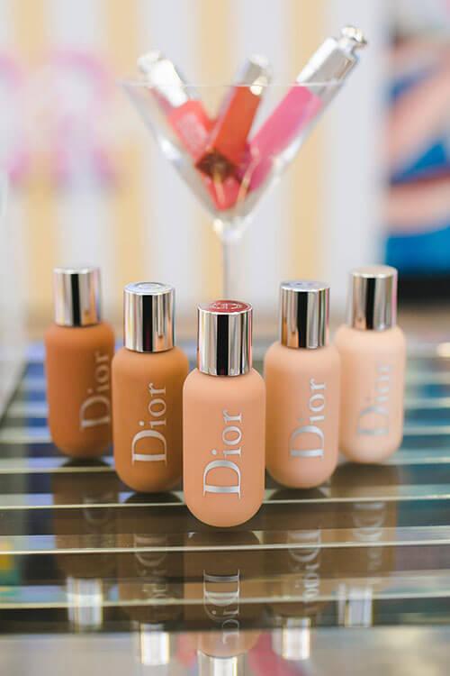 Dior-DUTY FREE