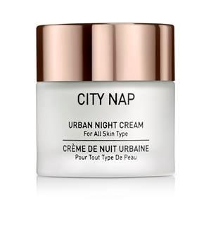 Urban Night Cream